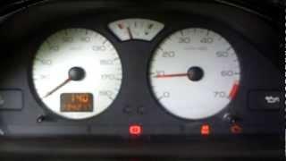 Peugeot 106 1.4i Sport - Problème lié au Voyant Autodiagnostic Moteur (RESOLU)