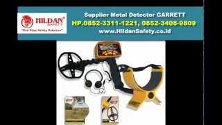 0852-3311-1221 (T-SEL), JUAL Metal DETECTOR Merek GARRETT di MALANG