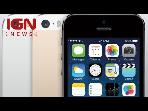 Apple Introduces New iPhone Trade-in Program - IGN News