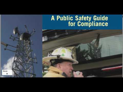 400-450 MHz Frequency Fence - Is It Mind Control for Police and Fire Personnel?