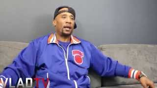 Lord Jamar: Yung Berg Don