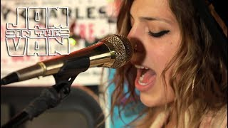 """THE WILD REEDS - """"Run and Hide"""" (Live in Griffith Park, CA) #JAMINTHEVAN"""
