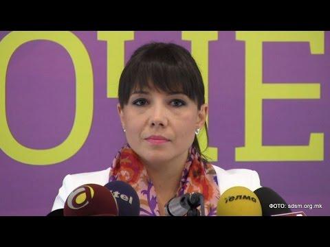 Груевски свесно ги држи граѓаните во сиромаштија