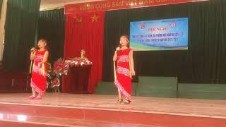 Cô giáo em là hoa Ê Ban (Hình Phước Liên) - Huong TV