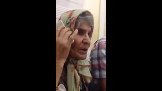 Arapça küfür eden kadın mardin