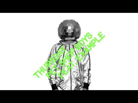 Thursday (Eddie Amador Remix Dub)