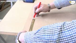 Come realizzare una scarpiera parte1