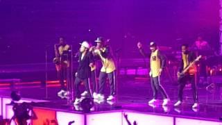 Bruno Mars- Uptown Funk /24k Magic World Tour HD (Kraków)