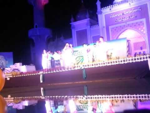 Selawat junjungan - Farhan Chorus.Mujahideen