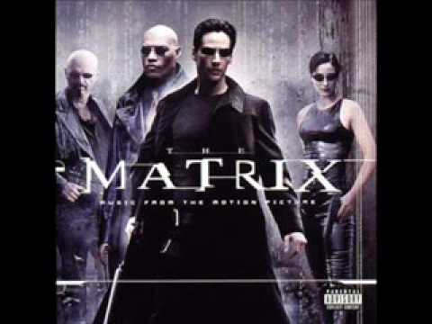 The Matrix Soundtrack  Prodigy  Mindfields