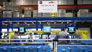 CNH Industrial Manufacturing: Le Plessis, France