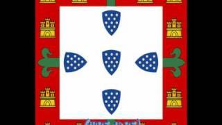 Evolução da bandeira de Portugal