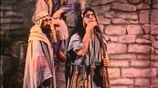 Фильм Жизнь Иисуса 1 часть