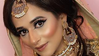 Engagement Bride | Subtle look | Asian Bridal | Makeup By Sonia Aktar