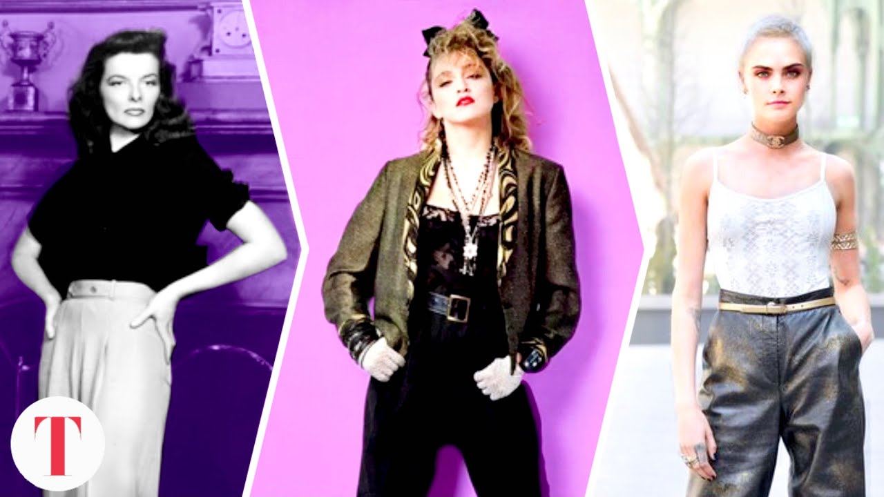 The Tomboy Fashion Trend: A Style Evolution