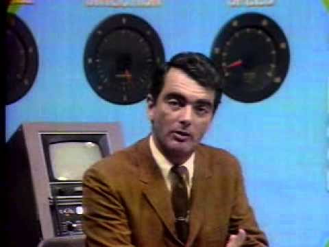WWL-TV 4 Eyewitness News - Hurricane Camille Coverage (8-17-1969)