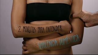 Violência Doméstica, 2 Minutos para Entender - Super Interessante