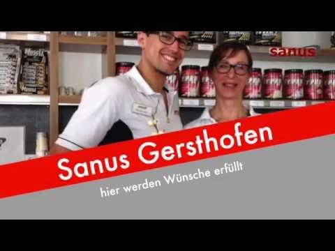 Fitness- und Gesundheitsclub Sanus