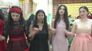 Турецкая Свадьба в Алматы 2017. Танцы,песни,БАР:)
