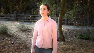 Camp Bnos Yisrael Trailer (For Women Only)
