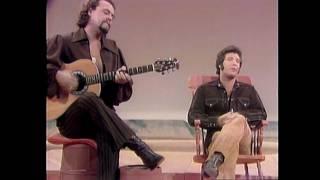 Tom Jones with Burt Bacharach - Raindrops Keep Falling On My Head (HQ)