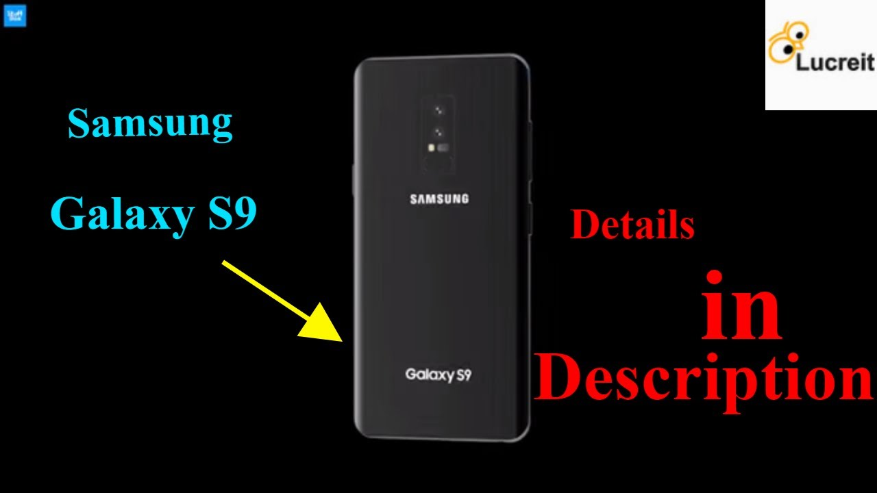 samsung galaxy s9 and s9 plus trailer new four edge display 2018 samsung galaxy s8 become old. Black Bedroom Furniture Sets. Home Design Ideas