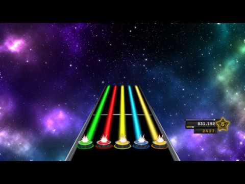 DM DOKURO - Stained, Brutal Calamity (Clone Hero Chart Preview)