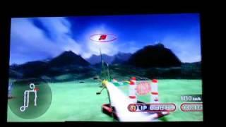 Deca Sports 3: Air Race (Konami Gamers Night 2010)