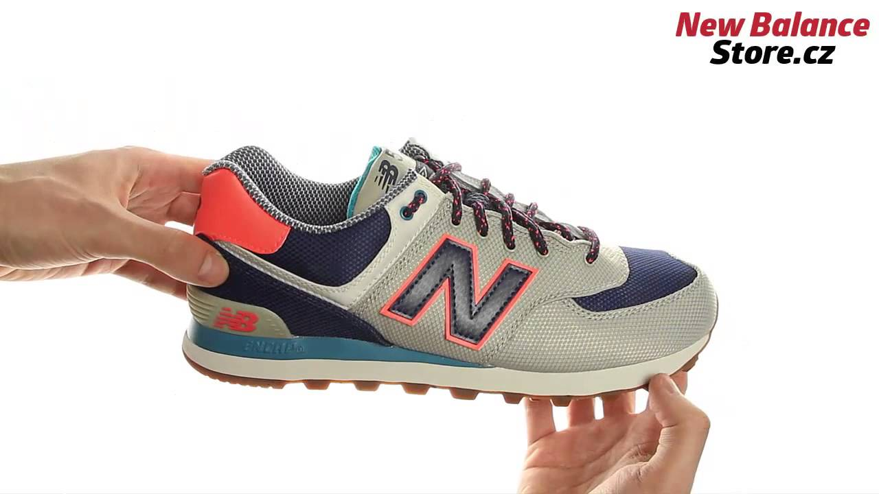 new balance custom 574 review journal newspaper