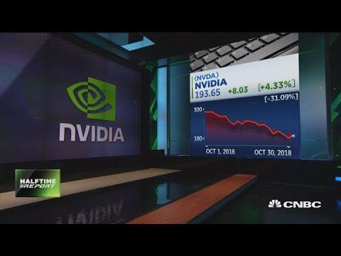 JP Morgan upgrades Nvidia to buy