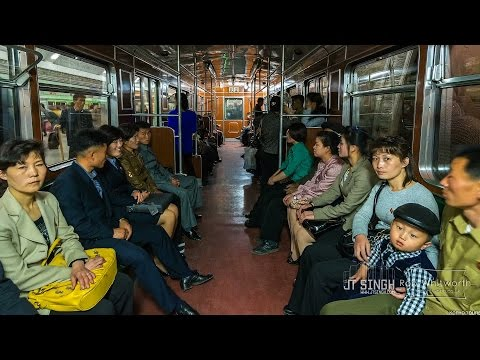 Real Life of People inside North Korea   National Geographic Documentary