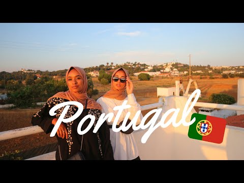 TRAVEL WITH US: PORTUGAL (P.1)