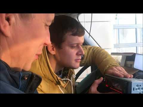 Покупка новой Ивеки Дейли 2018. Первые впечетления о машине.