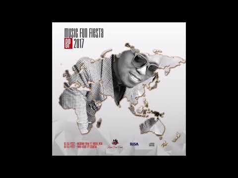 Dj Pzet - Ngoma Yam (feat. Rooh)