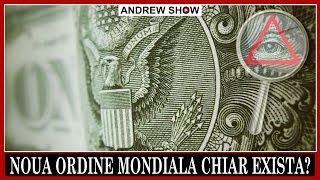 Illuminati Detine Controlul Suprem? Adevar Sau Fictiune? – Andrew Show