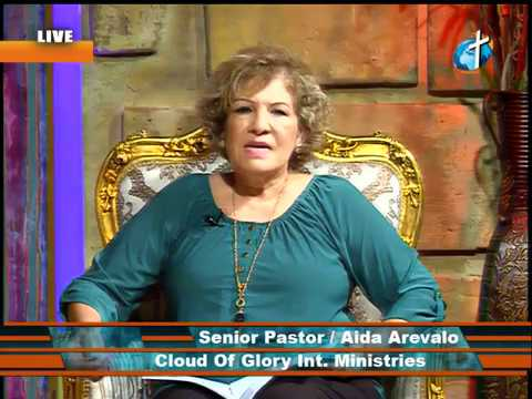 Under the Cloud of Glory Aida Arevalo 08-08-2018