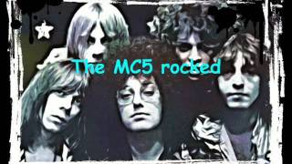 Mike Davis MC5 bassist dies