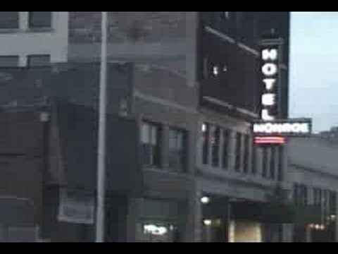 """Miles Bonny """"Miles Gets Open"""" filmed in Kansas City"""