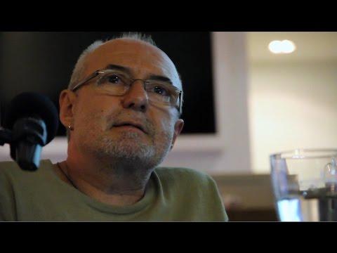 Art Collection Telekom – Expert talk with Călin Dan