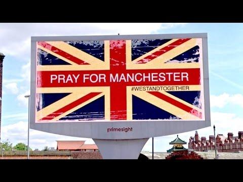 Großbritannien: Fieberhafte Suche nach Komplizen
