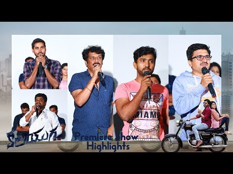 Kaliyuga - Telugu Independent Film Premiere Show Highlights | Film By Vamsi Sukhabog | Klaprolling