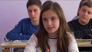Ogliastro - La Libertà Tra Ieri E Oggi Che Bella Storia | School Movie 2018