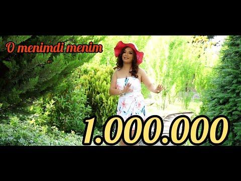 Aynur Esgerli - O Menimdir Menim 2020 (Official Klip)