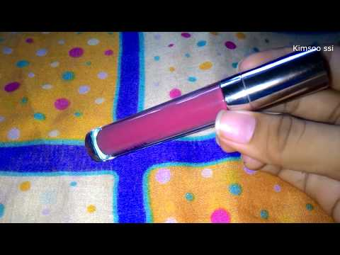 wardah-exclusive-matte-lip-cream-no.-18-(saturdate-night)-|-review-&-swatches