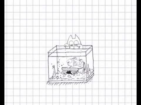 Meet the Doodle Cat!