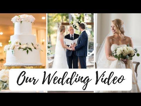 Our Wedding Day | Atlanta, GA