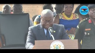 Marine Drive Project to employ 150,000 people – Akufo-Addo