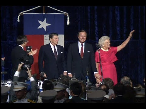 President Reagan's Remarks at Republican Party Dinner in Houston, Texas on Septmber 22, 1988
