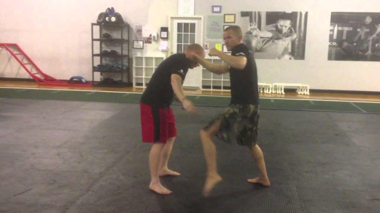 Fit To Fight Fix Krav Maga Basic Wrestling