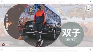 [Vietsub Pinyin] Song Tử (双子) - SHEA Ft. ZiYi